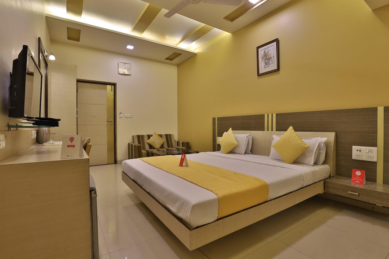 OYO 1338 Hotel Harmony -1
