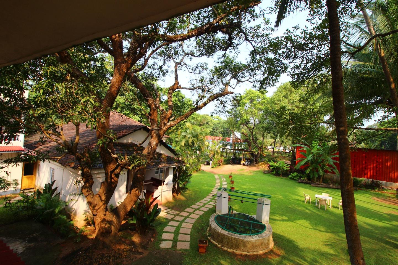 OYO 9826 Garden Villa, Budget Goa, Book @ ₹2787 - OYO