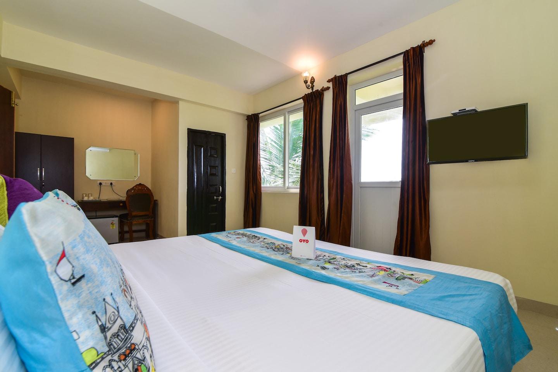 Oyo 9829 Meadow View Resort Goa Goa Hotel Reviews