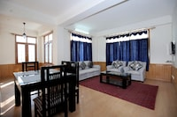OYO Home 10089 Hill View 2BHK