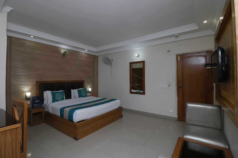 OYO 9978 Hotel Calista -1