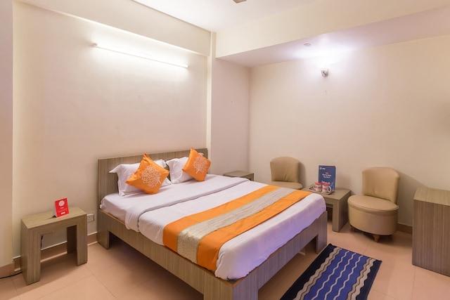 OYO 9979 Goahati Guest House