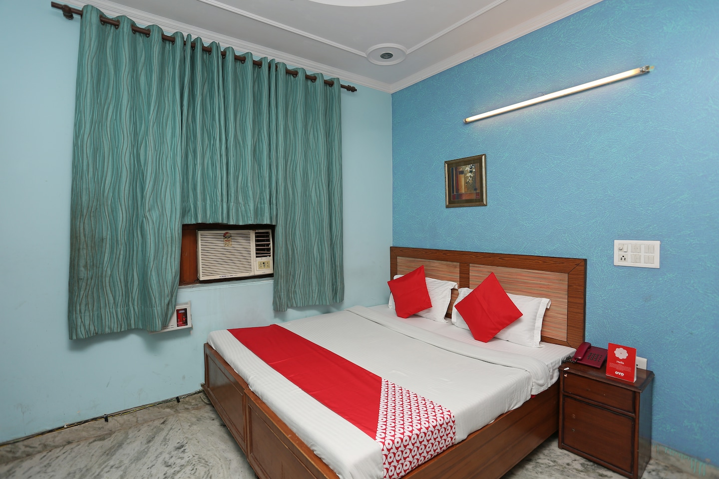 OYO 10113 Hotel New Corporate Residency -1