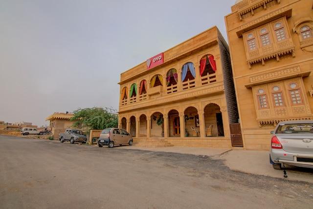 OYO 1352 Hotel Desert Moon
