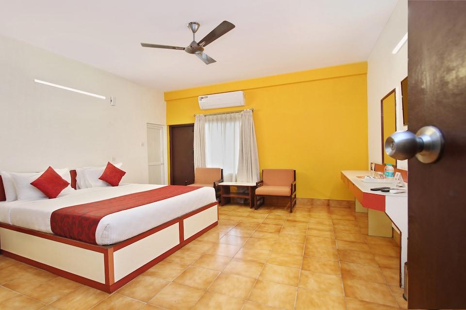 OYO 10114 Hotel Telehaus International