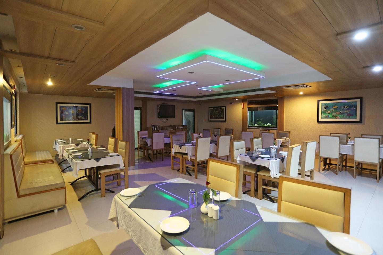 OYO 1359 Hotel Best Inn -1