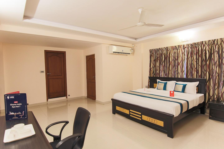 Capital O 10058 CPR Residency -1