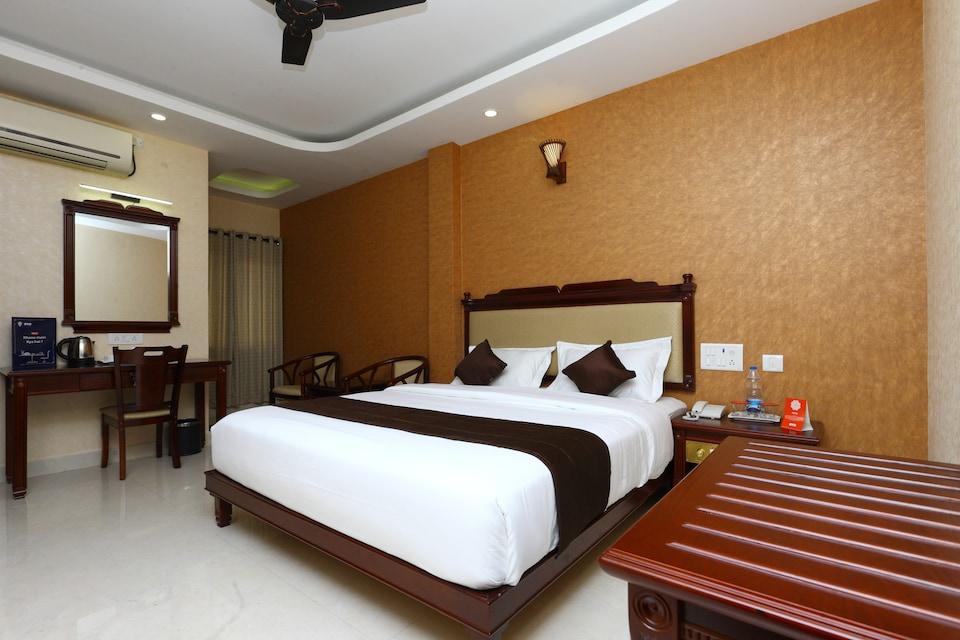 OYO 10017 RB Grand Residency, Kanchipuram, Kanchipuram