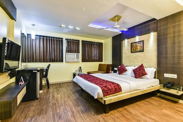 OYO 1370 Hotel Akash