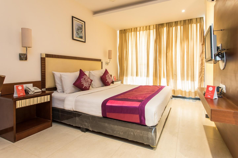 OYO 10215 Hotel Nandi -1