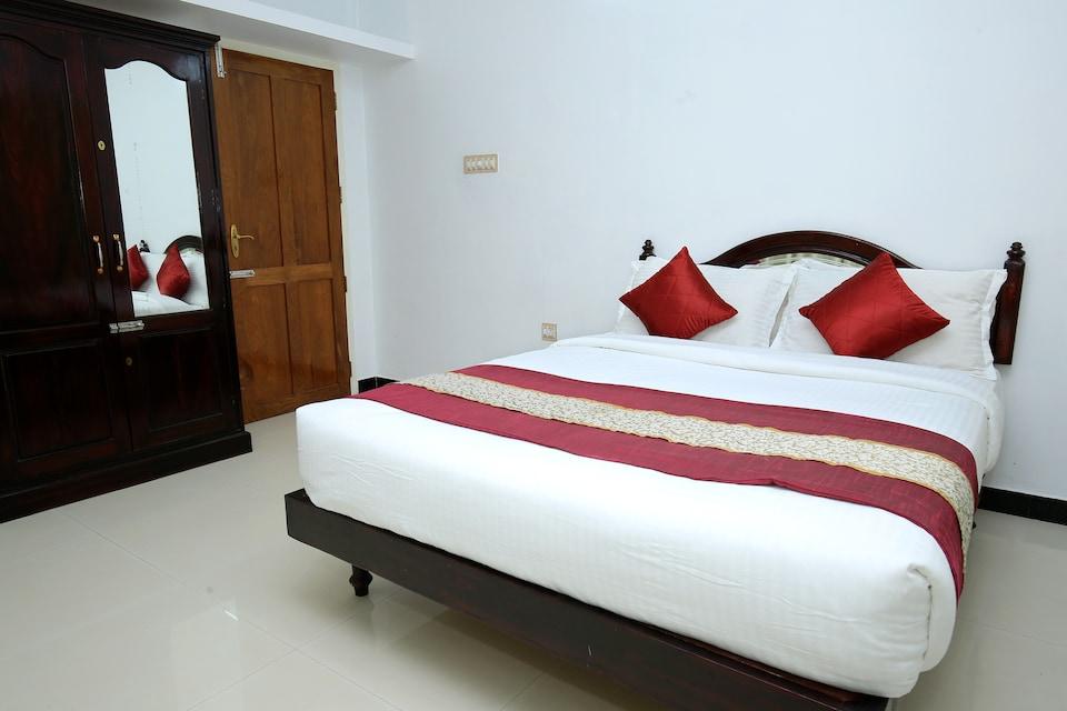 OYO 10224 Hotel Penrallt Homestay