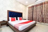 OYO 10070 Hotel Satkar Regency