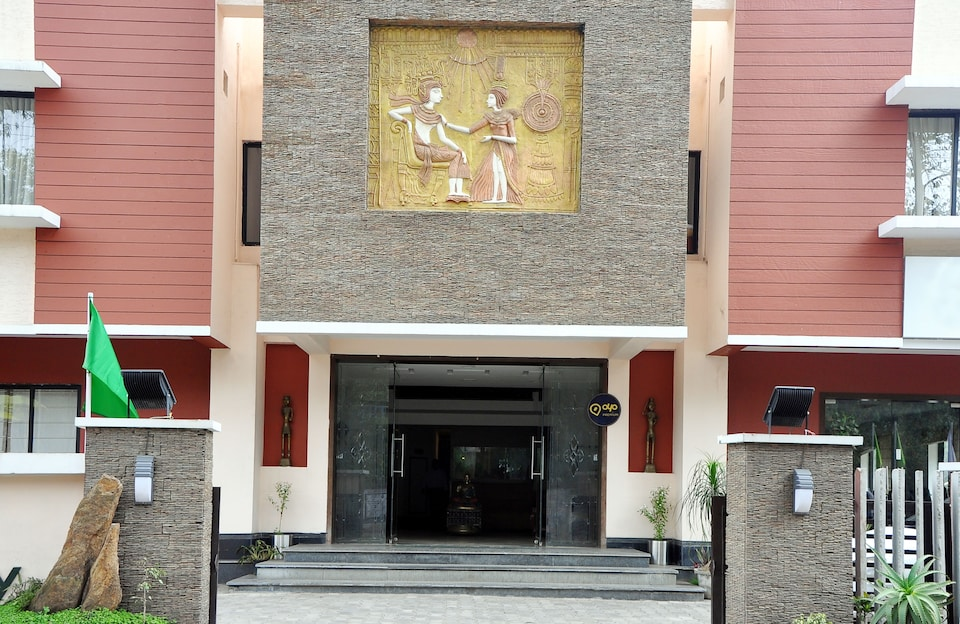 Captial O1372 Hotel Varaha Valley
