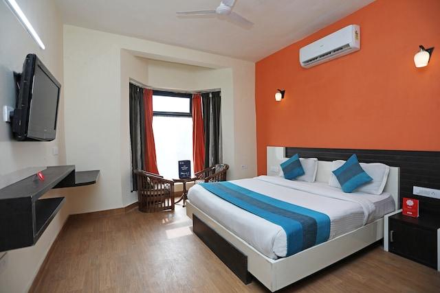 OYO 10020 Aruma Residency