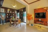 OYO Home 10157 Exotic Villa 4BHK