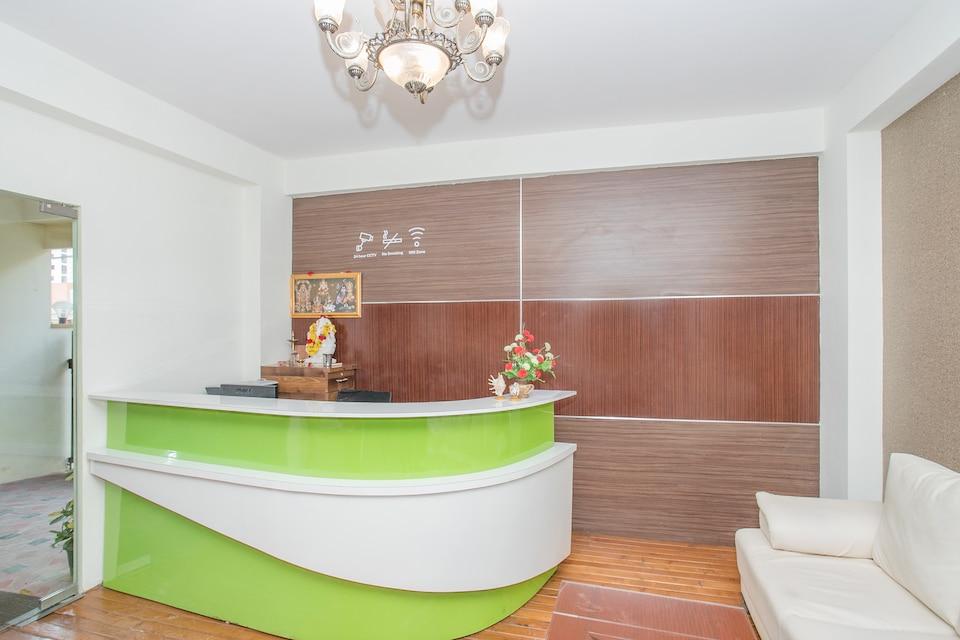 OYO 10397 Hotel Wagtail