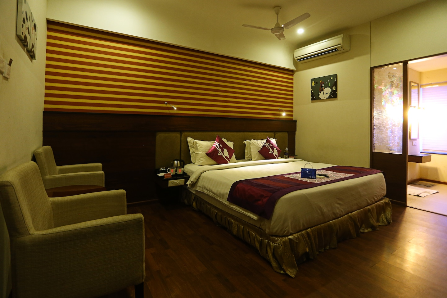 Trichy Room Booking