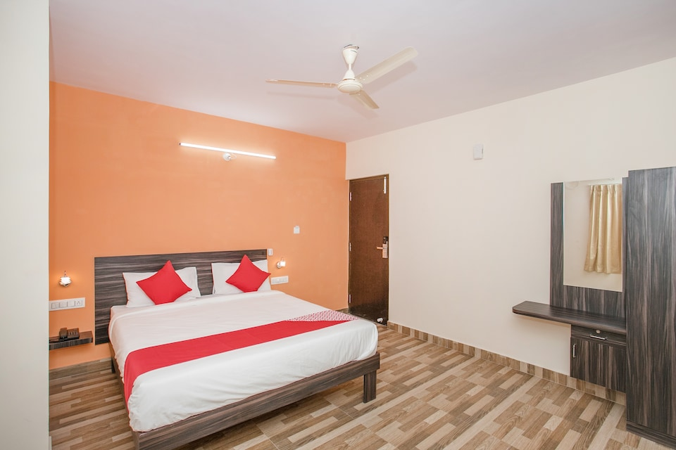 OYO 10480 Hotel PMR, Whitefield Bangalore-II, Bangalore