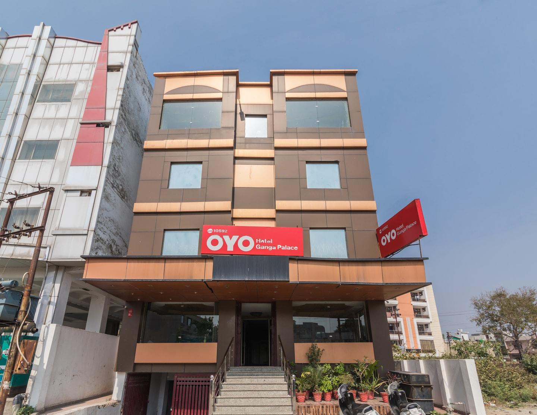 OYO 10592 Hotel Ganga Palace -1