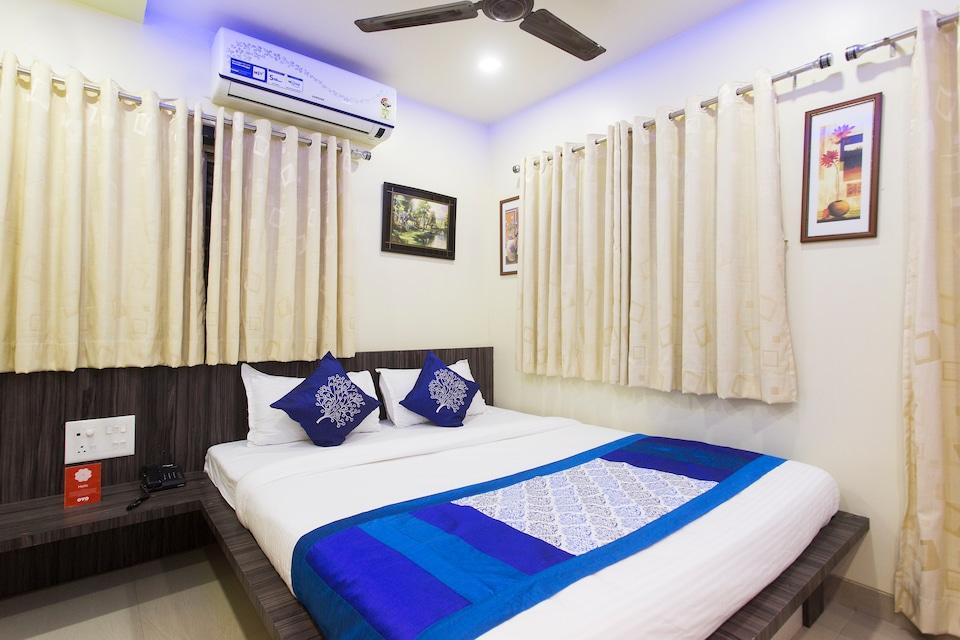 OYO 10078 Hotel Shriniwas Executive, Wai Mahabaleshwar, Mahabaleshwar