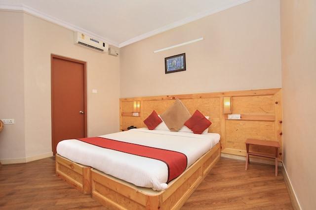 OYO 10135 Hotel Ecohaya