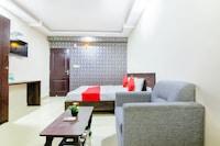 OYO 10136 Hotel Central Suites