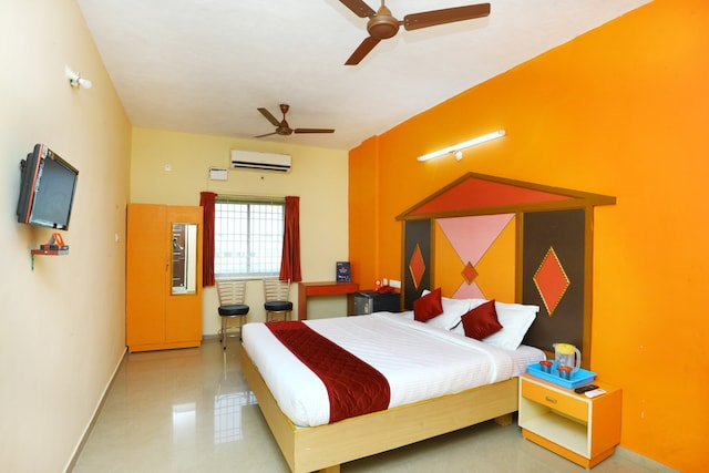 OYO 10184 Hotel Sagar Residency