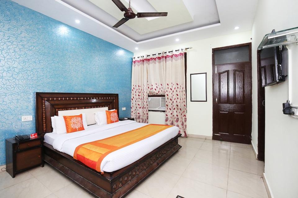 OYO 10393 Hotel K K 2