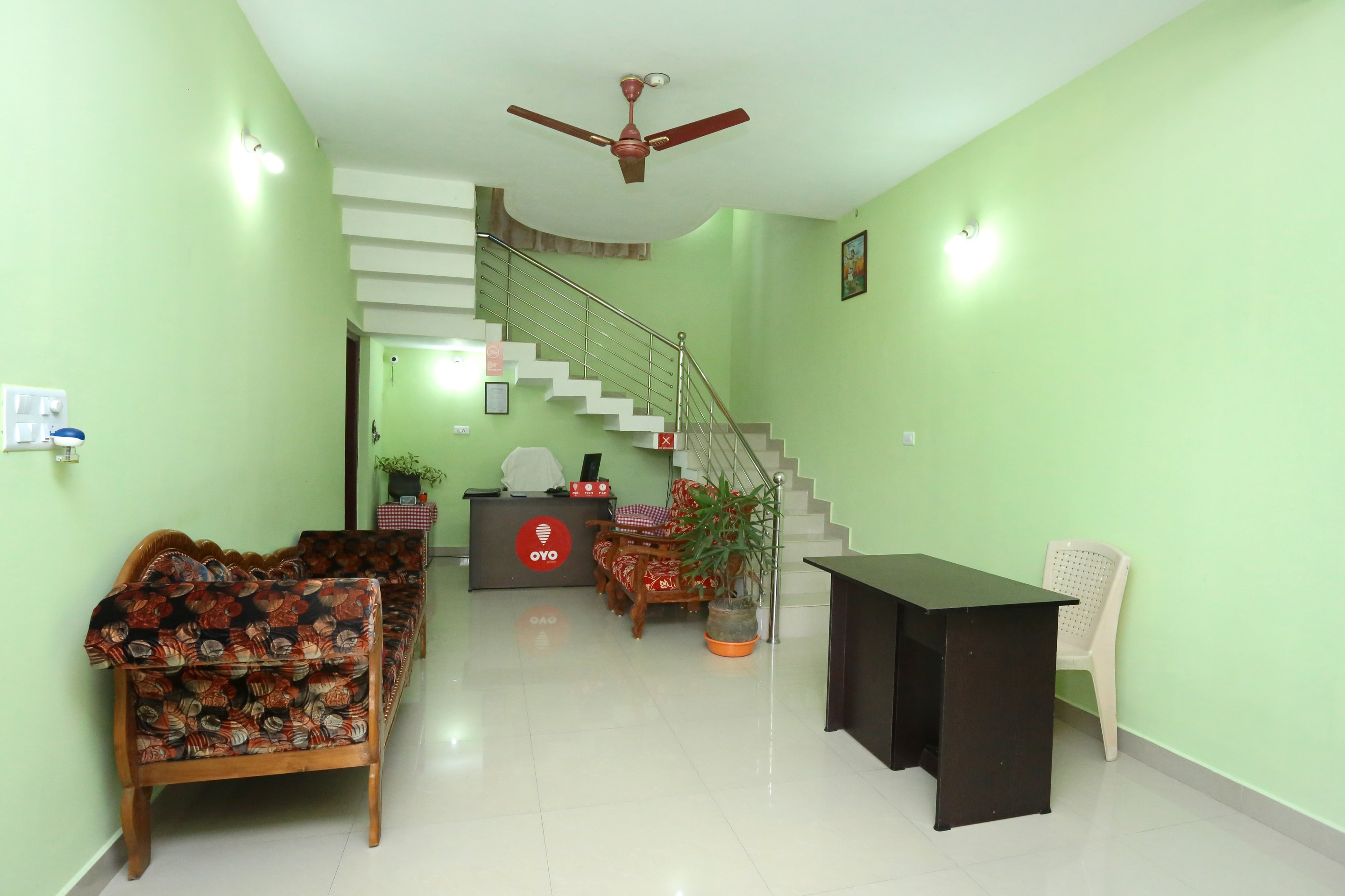 OYO 10390 Wayanad Dream Nest