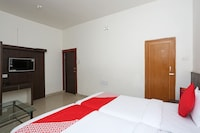 OYO 10508 Hotel The Extended Stay