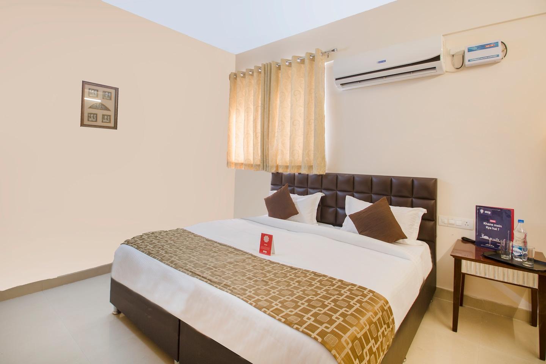 OYO 10594 Hotel Marie Gold -1