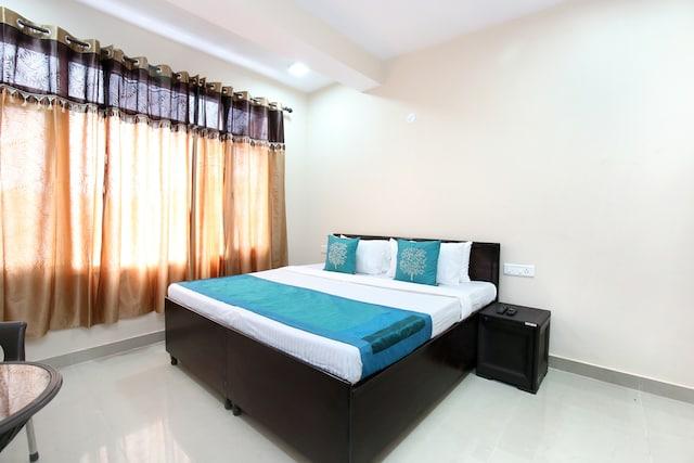 OYO 10839 Home Cozy Studio Kanlog Shimla