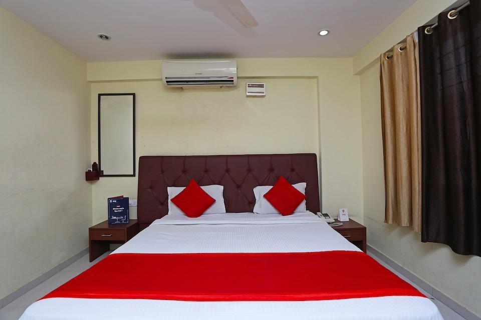 OYO 1405 Hotel Majestic International