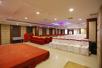 OYO 1405 KBR Centre