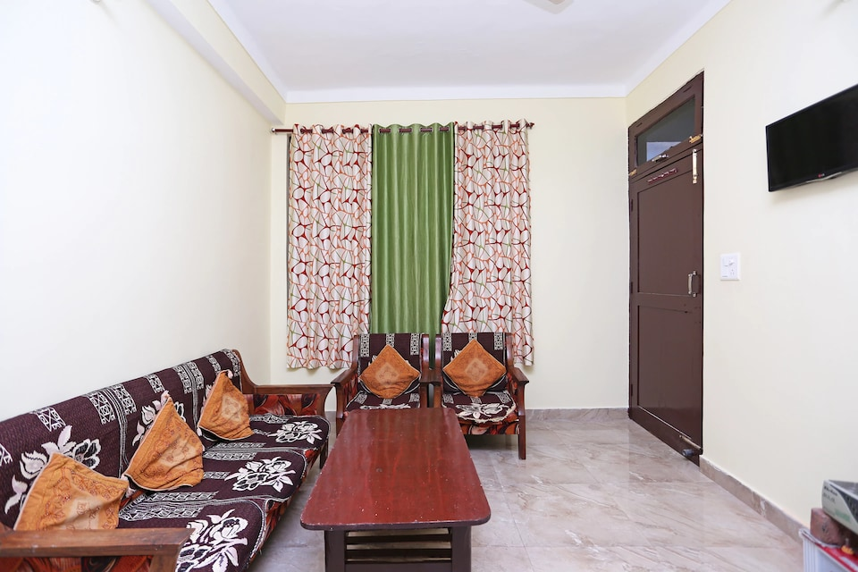 OYO Home 10773 Aashirwad Valley View 4bhk Villa