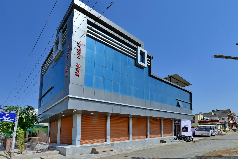 OYO 10342 Hotel Krishna INN -1