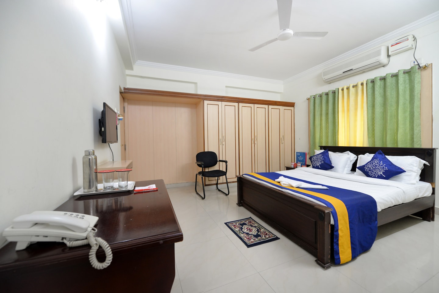 OYO 1407 Apartment Hotel Lakeview Homes -1