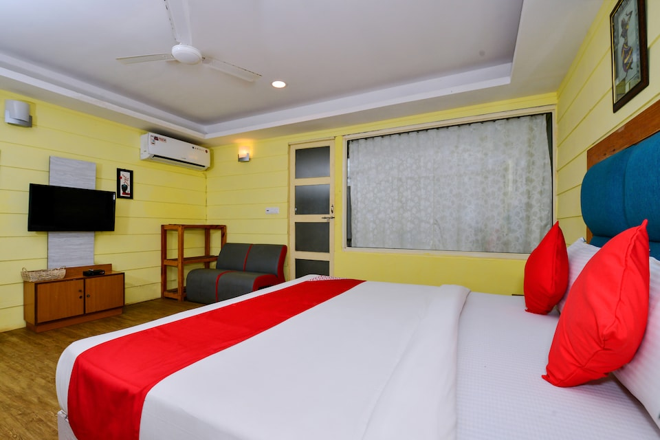 OYO 10143 Tahira Beach Resort