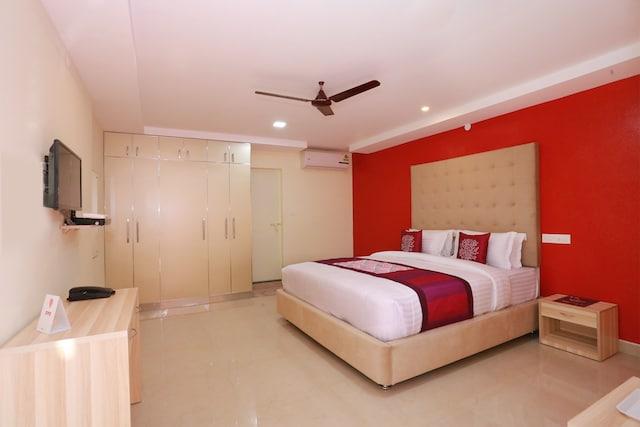 OYO 10149 Noor Residency