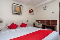 OYO 1412 Hotel Laila's County
