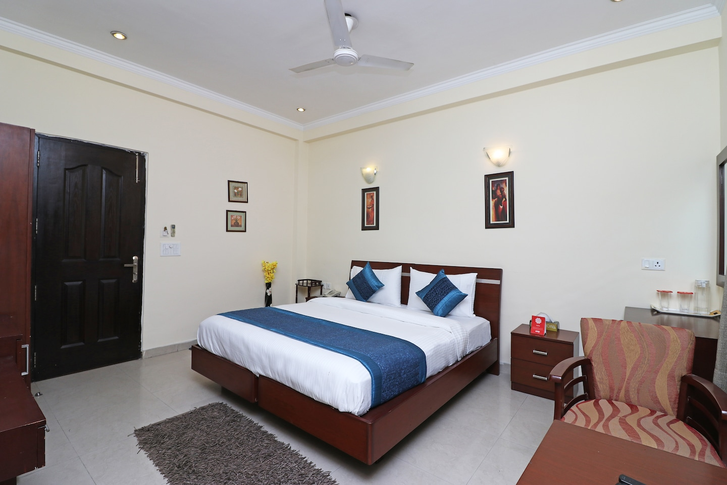 OYO 10171 Hotel Comfort Stay -1