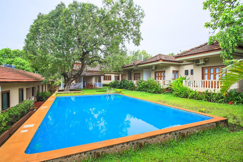 OYO 9825 Hotel Casa De Royale -1