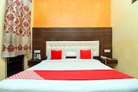 OYO 10145 Hotel JK