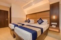 Capital O 10649 Hotel Mourya Residency