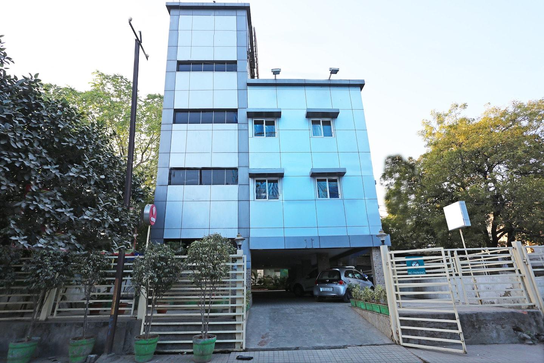 OYO 1421 Hotel Nirmal Excellency -1