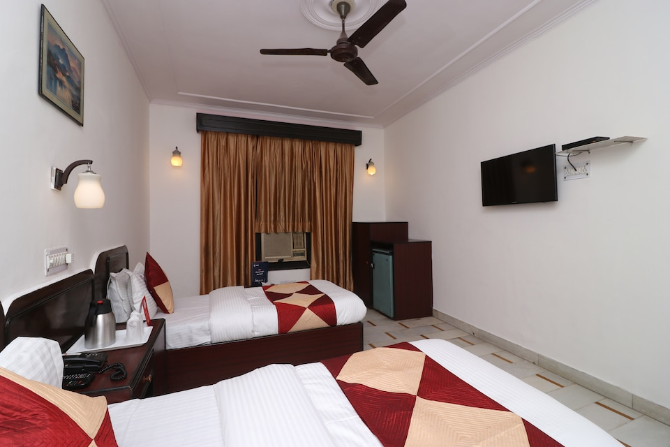 OYO 10556 Hotel India International