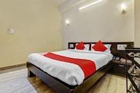 OYO 26370 Hotel Jypore Saffron