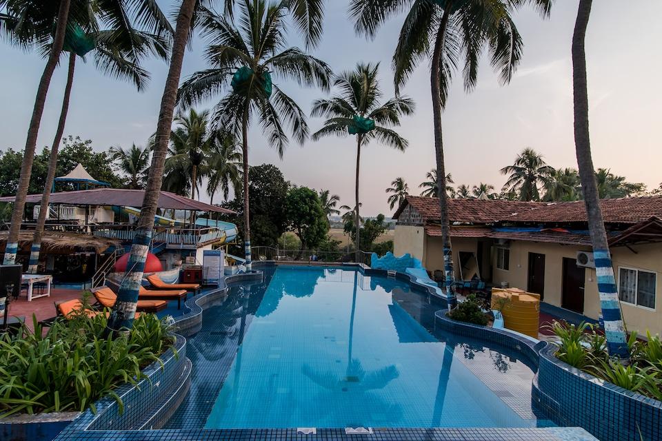 Oyo 10237 Hotel Coco Heritage Premium Goa Book