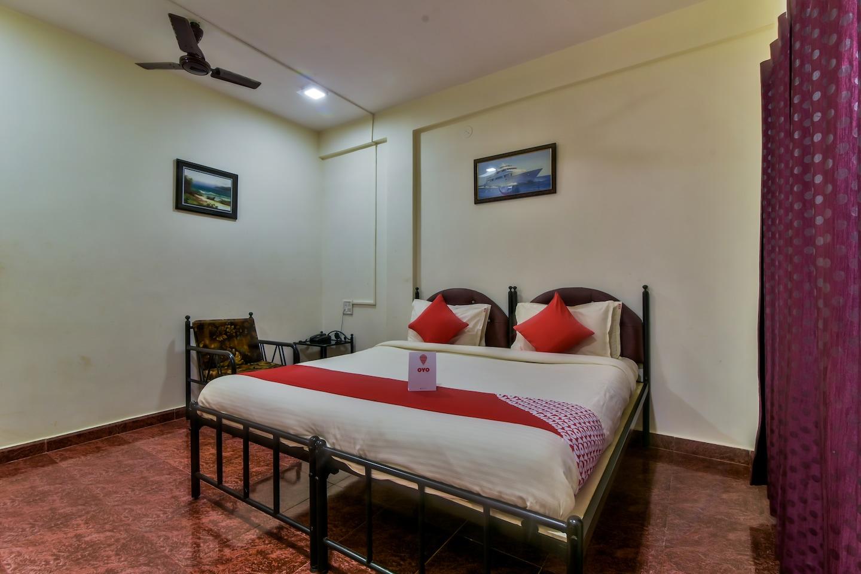OYO 10576 Hotel Residency -1
