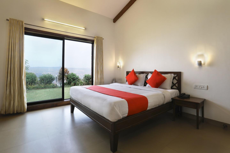 OYO 10626 Hotel Shantikunj Villa -1